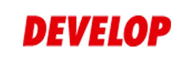 develop logo