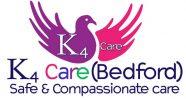 K4 Care logo